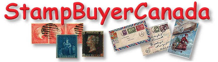 Stamp Buyer Canada